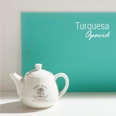 Turquesa Opacid 30x60   Crisarte