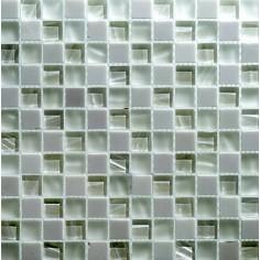 Junot | 30x30 | Mosaico Materiales Mixtos Misiones