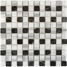 Adana Kenya | 30x30 | Mosaico Marmol Natural Misiones