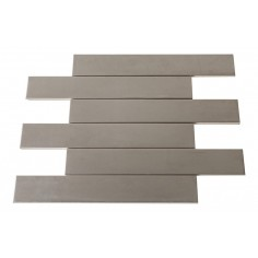 STEEL BRICKS - 30x30 cm - Misiones Deco