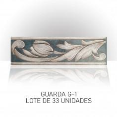 Lote de Guardas - G01