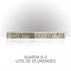 Lote de Guardas - G02