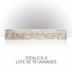 Lote de Zocalos - G05