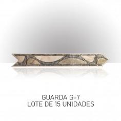 Lote de Guardas - G07