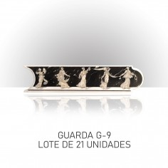 Lote de Guardas - G09