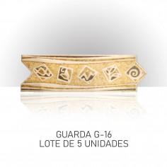 Lote de Guardas - G16