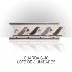 Lote de Guardas - G18