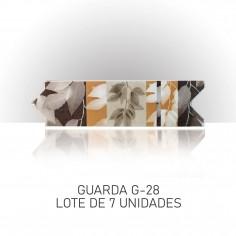 Lote de Guardas - G28