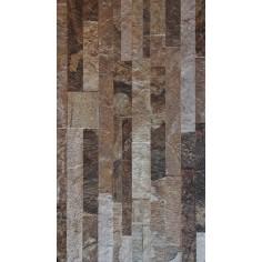 Muro Piedra Brick - 31x53cm - 2da Calidad - Lourdes