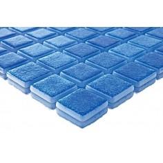 ECO PISCINE BLUE 6 - 30x50 cm - Misiones Deco