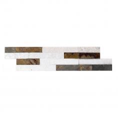IZMIR SIBERIA BLEND - 10x40 cm - Misiones Deco