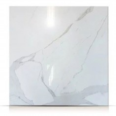 Calacata White Pulido - 80x80cm - 1era Calidad - San...