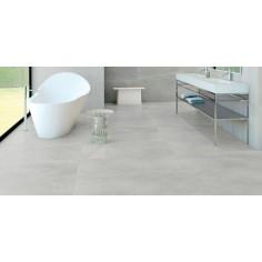 Cemento Natural Satinado - 80x160cm - 1era Calidad - San...