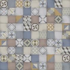 Mosaico Vecchio 51x51 1ra Calidad | Alberdi