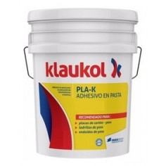 KLAUKOL PLA-K BALDE X 7KG