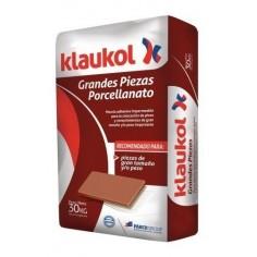 KLAUKOL PORCELL.GRANDES PIEZAS 30K