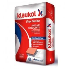 Klaukol Flex Anclaje Inteligente 30kg | Klaulkol