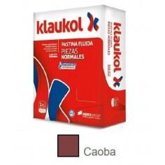Pastina Klaukol Caoba x 1 KG