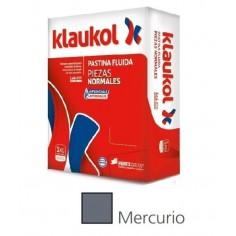 Pastina Klaukol Mercurio x 1 KG