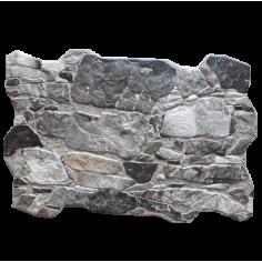 Muralla Gris 40x61cm - 1era Calidad - Cerámicas Maja