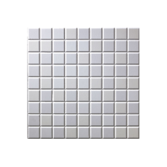 Kubic Blanco 30x30cm - 1era Calidad - Cerámicas Maja