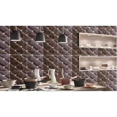 Fenix Chocolate  25x50cm - 1era Calidad - Cerámicas Maja