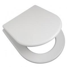 Asiento de Inodoro Murano Blanco - Ferrum