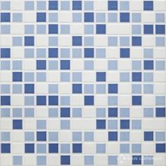 Veneciano Mix Aqua 33x33cm - 1ª Calidad - San Lorenzo