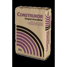 Constukor Impermeable 30kg | Klaukol