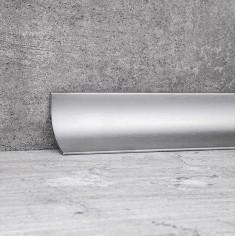 Zócalo Kurve Brillante 9mmx2.5ml - Moldumet CK55B