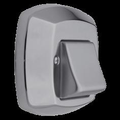 Tapa 1 Tecla para Válvula de Descarga | FV SA