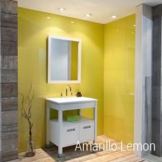 Lemon Brillante 30x100 | Crisarte