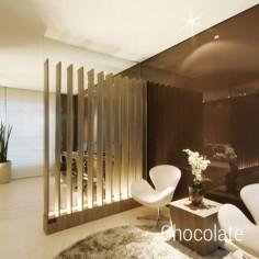 Chocolate Brillante 30x100 | Crisarte